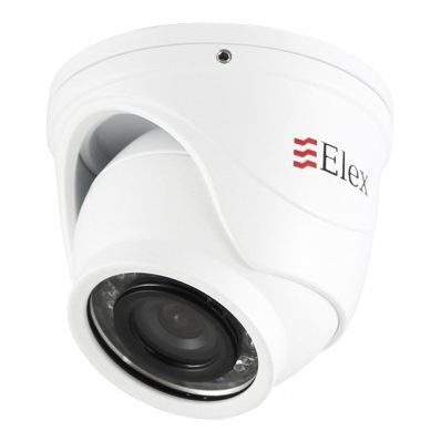 Elex VDF2 Basic AHD 720P Mini